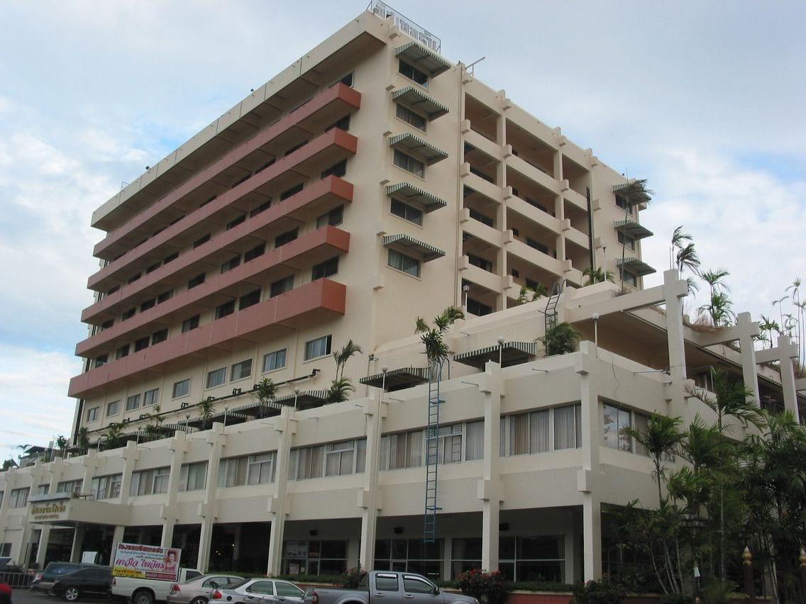 Eastern Hotel Chanthaburi, Muang Chanthaburi
