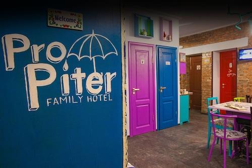 Mini-hotel Pro100Piter, Sankt-Peterburg gorsovet