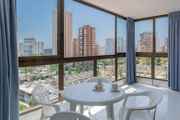 Hotel - Apartamentos Gemelos 2 - Beninter