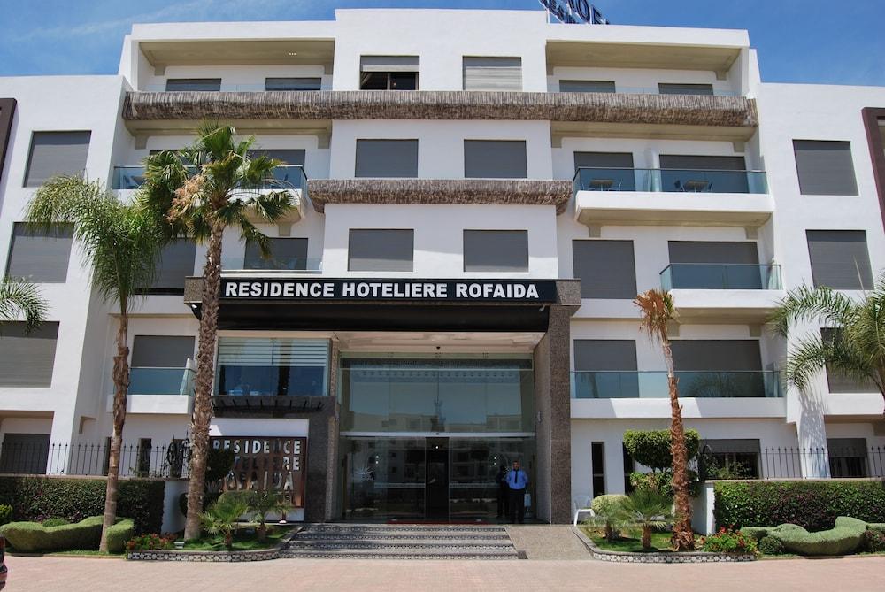Hotel Residence Rofaida