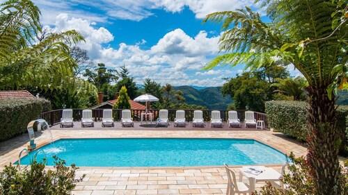 Hotel La Roccella, Camanducaia