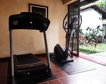 Kal Nawi Hotel - Fitness Facility  - #0