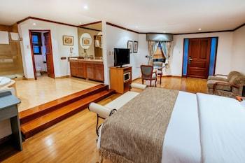 Premium Suite, 1 Bedroom, Hot Tub