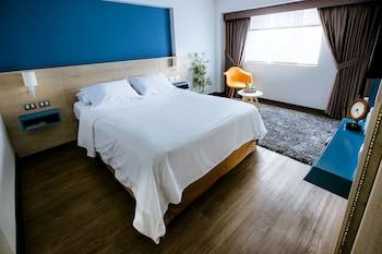 Hotel - Daniel's Apart Hotel