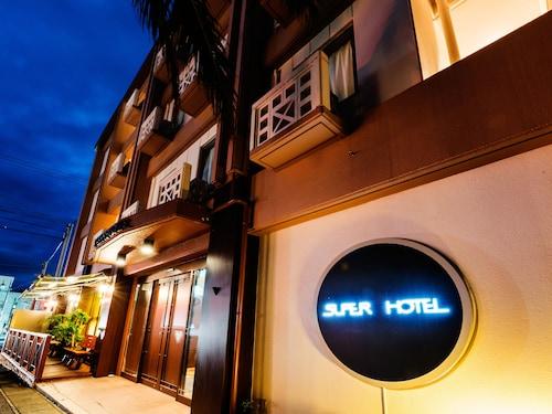 . Super Hotel Ishigakijima