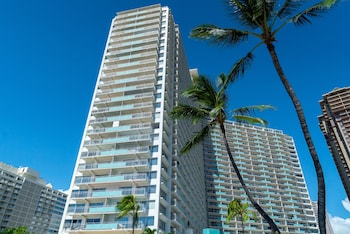Hotel - Marina Hawaii Vacations at the Ilikai Tower