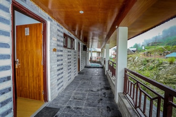 Dhaulagiri View Hotel - Bathroom  - #0