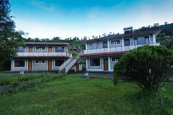 道拉吉里峰景飯店