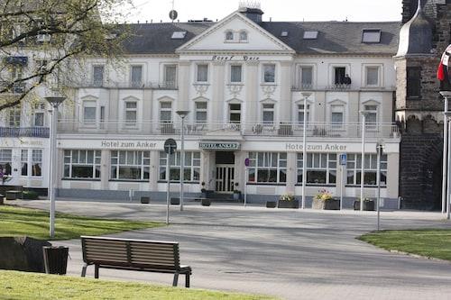 . Hotel zum Anker
