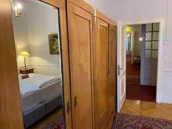 Comfort Suite, 1 Bedroom, City View
