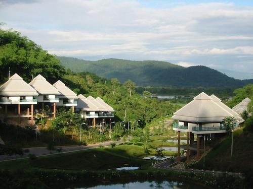 . Greater Mekong Lodge