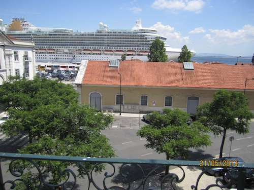 B.Mar Hostel & Suites, Lisboa