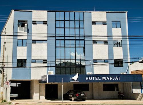 Hotel Marjaí, Itajaí