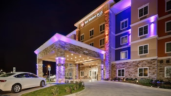 Hotel - Best Western Plus Tech Medical Center Inn