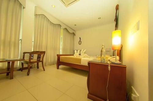 Hotel Villa Viana, Mahawewa