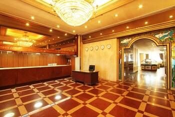 ラサン ツーリスト ホテル