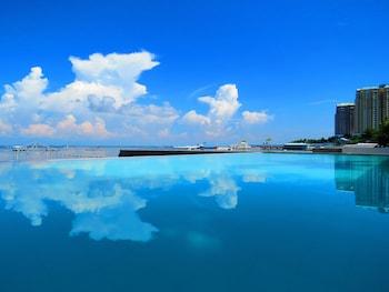 奧索拉海濱馬克坦飯店
