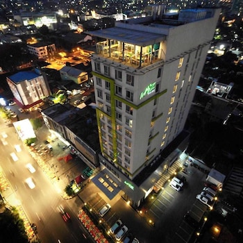 Hotel - Whiz Prime Hotel Ahmad Yani Lampung