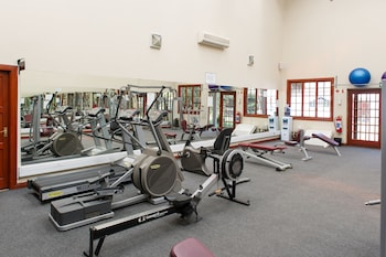 ValuStay - Gym  - #0