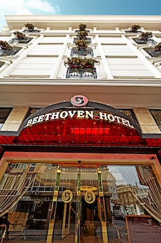 Hotel - Beethoven Hotel