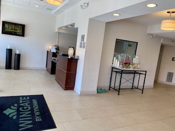 Hotel - Wingate by Wyndham Atlantic City West