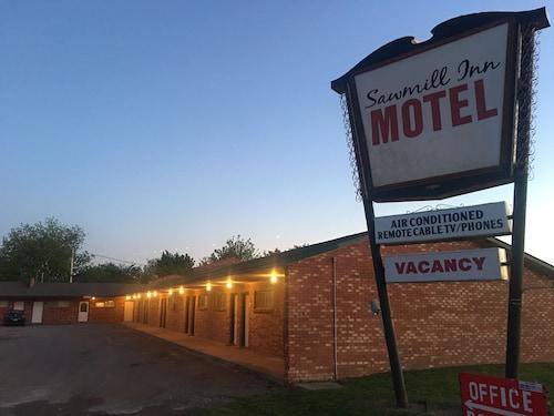 . Sawmill Inn