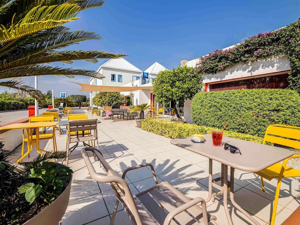 Hotel ibis budget Perpignan Sud