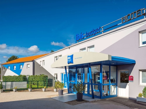 . ibis budget Nuits Saint Georges