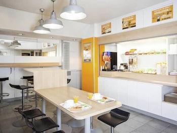 hotelF1 Merlebach Saarbruck - Breakfast Area  - #0