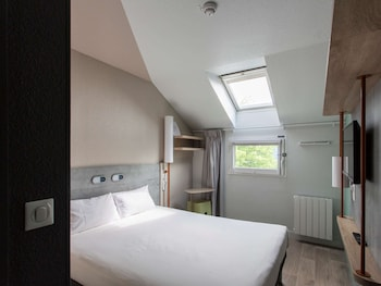 Deluxe Double Room, 1 Twin Bed