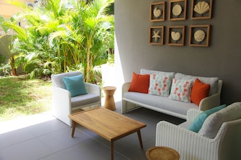 South Reef Luxury Apartments - Terrace/Patio  - #0
