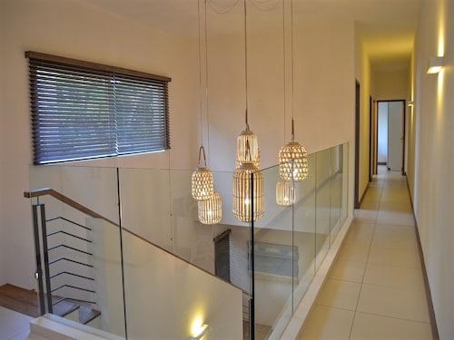 Pointe aux Cannonier Luxury Apartments,