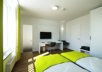 Hotel - Gästehaus am Schloss Schwetzingen