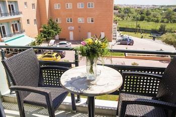 Thalassa Apart Hotel - Balcony  - #0