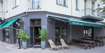 Nora Hotel Berlin - City View  - #0