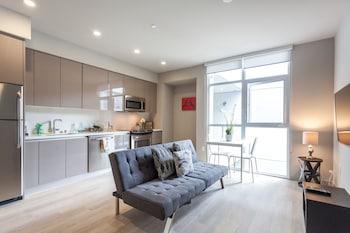 Tripbz Olive Suites photo