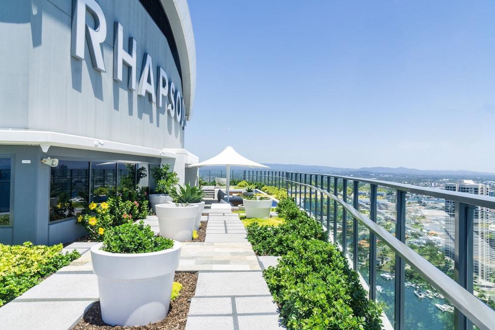 Rhapsody Resort