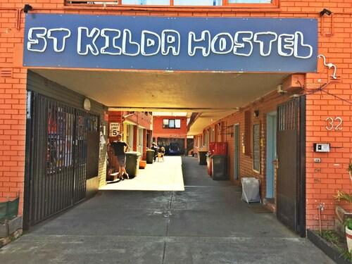 St Kilda Hostel, Port Phillip - St Kilda