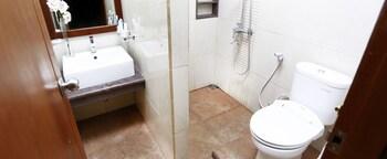 Kuldesak Villas - Bathroom  - #0