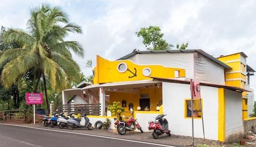 kiara bnb home, North Goa