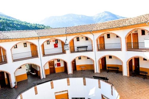 Hotel Mágina Plaza, Jaén