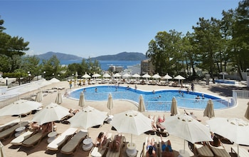 Ideal Panorama Hotel - All Inclusive - Outdoor Pool  - #0