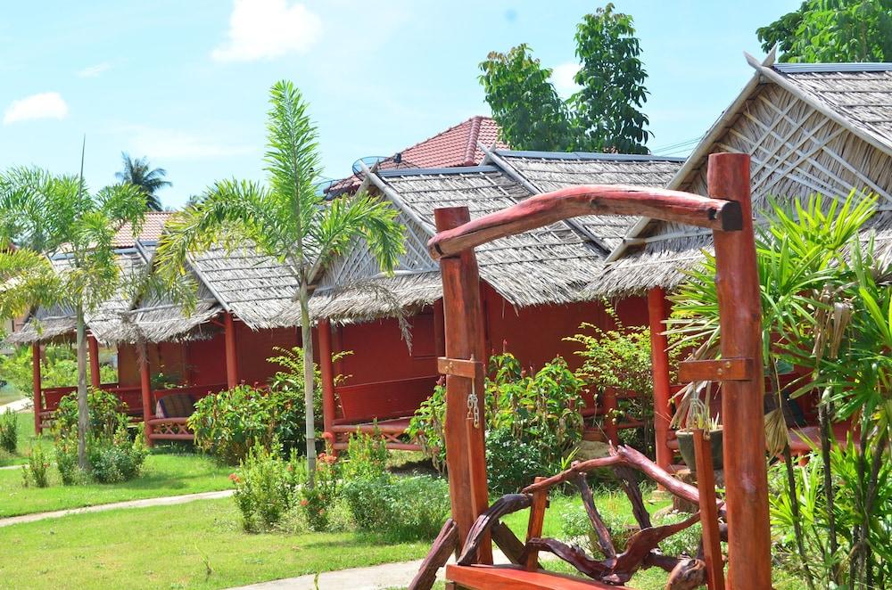 ハットザンダ バンブー ハウス