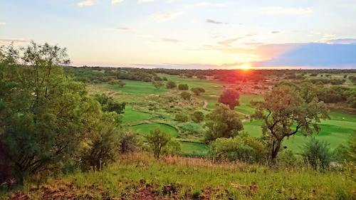 Elements Private Golf Reserve, Waterberg