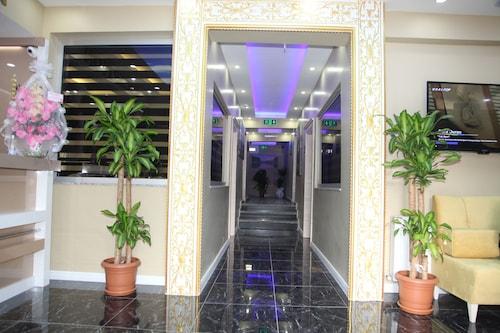 Emir Butik Otel, Büyükçekmece
