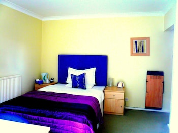 Hotel - Malvern House
