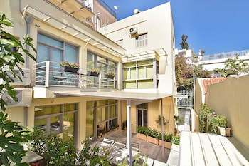 Hotel - Villa Olivia
