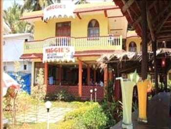 Hotel - Maggies Guest House