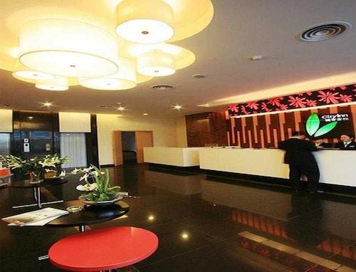 City Inn Nancheng Dongguan, Dongguan