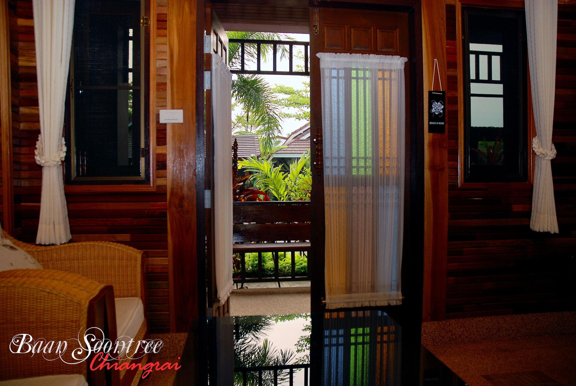 Baan Soontree Resort, Muang Chiang Rai